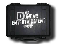 Duncan Entertainment Group