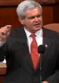 The Fall of Newt Gingrich